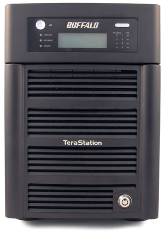 Buffalo TeraStation 1.0 TB