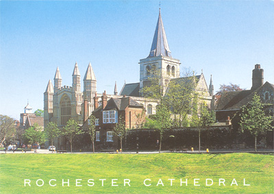 Postcrossing: GB-22914
